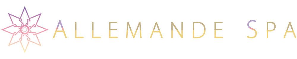 [メンズエステ ALLEMANDE SPA -アルマンドスパ-] 王子 / 成増 / 多摩センター ロゴ